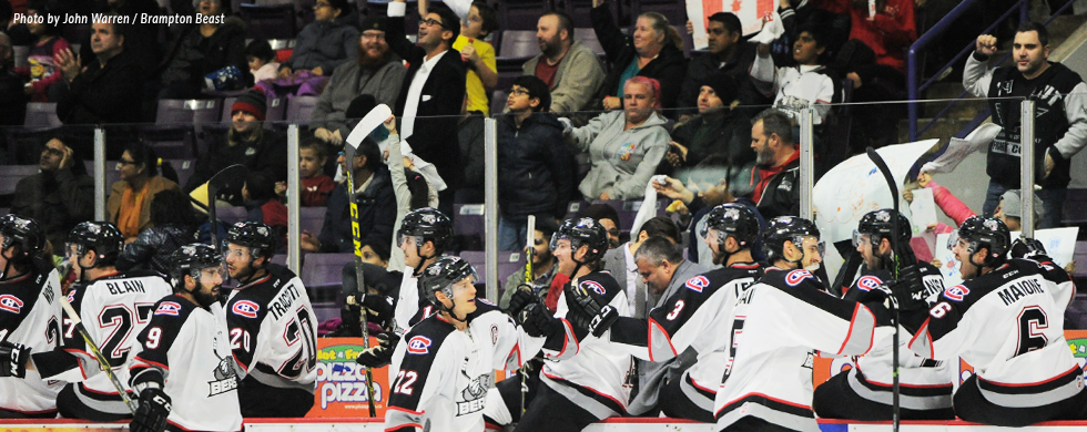 Official Site Of The Brampton Beast News