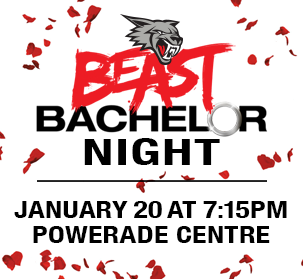 Beast Bachelor Night
