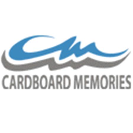 cardboard memories
