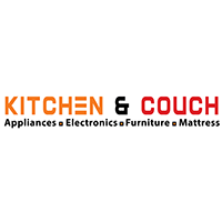 Kitchen and Couch